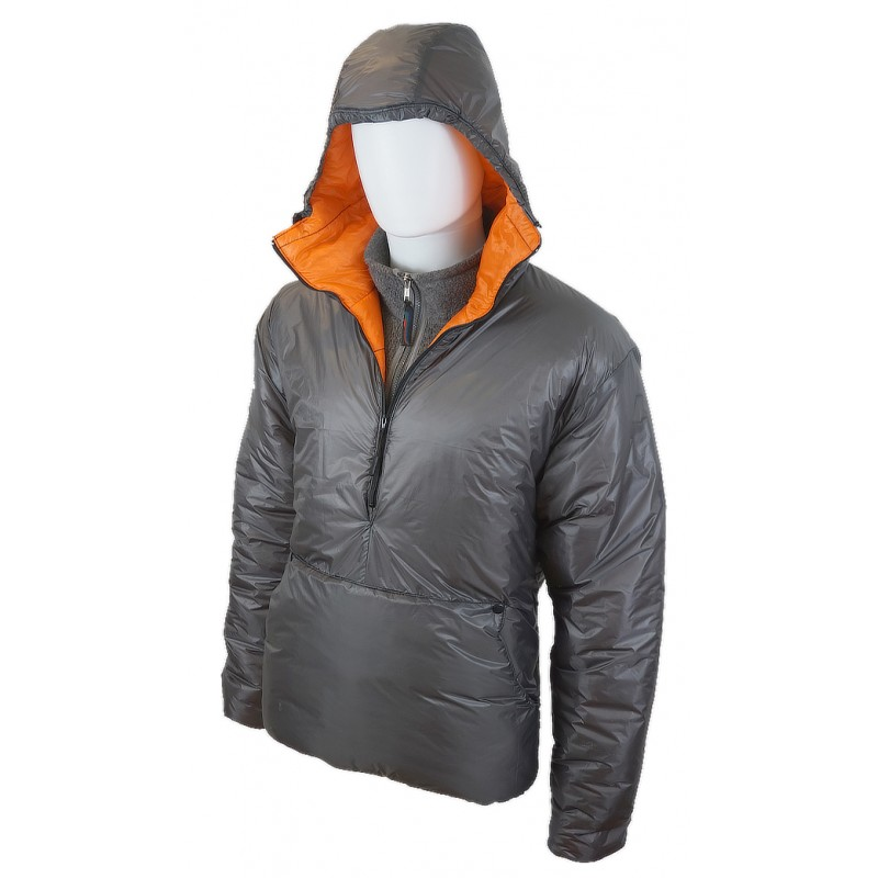 Best backpacking synthetic jackets