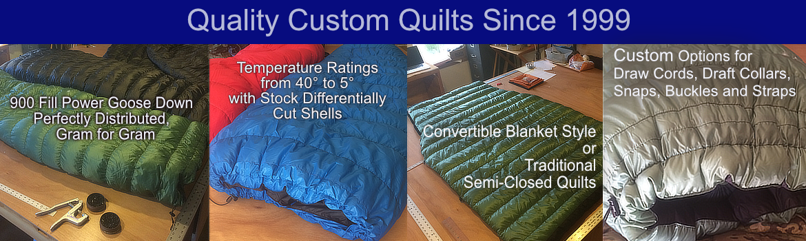 Quality Quilts